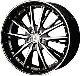 20インチ ミニバン/SUV 245/35R20 5H114.3 8.5J+35 サマータイヤホイールセット シャルマン ダイヤモンド