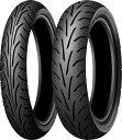 DUNLOP 100/80-18 53H GT601 フロント TL(チューブレスタイヤ)