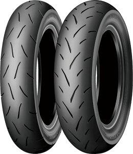 DUNLOP 130/70-12 62L TT93GP TL(チューブレスタイヤ)