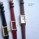 ノベルティプレゼント CITIZEN シチズン Kii キー レザーバンド ソーラー アンティークデザイン 腕時計 EG7042 EG7043…