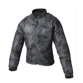 -在庫有り- ホンダ エアースルーUVジャケット 0SYTH-Y3S カモフラージュ S〜LLサイズ あす楽対応