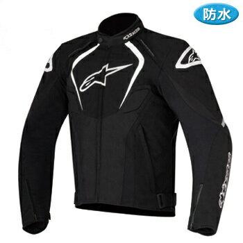 アルパインスターズ T-JAWS WP ジャケット ブラック 送料無料 3201017 あす楽対応 送料無料