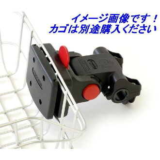 SW-QRB按一个按钮括弧(车把安装型)(109-41591)筐子SS02P03mar13 02P03Dec16