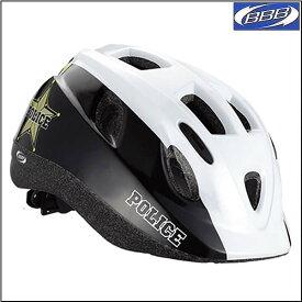 BBB ブーギ— (ポリス) BHE-37 BOOGY 子供用ヘルメット