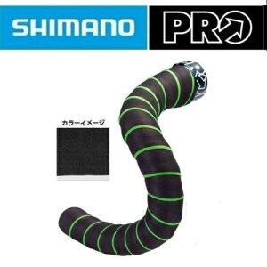シマノプロ(SHIMANO PRO) ハンドルバーテープ バーテープスポーツコンコントロール R20RTA0030X ブラック/ホワイト