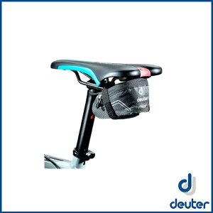 ドイター バイクバッグレース 1 (ブラック) deuter Bike Bag Race I バイク サドル バッグ D3290617-7000