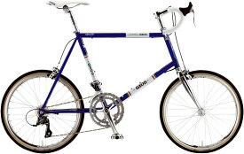 ジオス アンティーコ (ジオスブルー) 2020 GIOS ANTICO ミニベロ 小径自転車