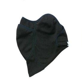 PEARL IZUMI フェイス マスク / ブラック 488-3 / パールイズミ
