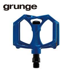 grunge(グランジ)フラットモットペダル/ブルー