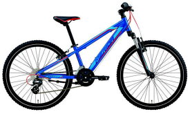 子供用自転車 メリダ マッツ J24 (ブルー/ライトブルー/レッド(BMMTB299))2019 MERIDA MATTS J24 ジュニアマウンテン