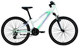 子供用自転車 メリダ マッツ J24 (パールホワイト/パープル/レッド(BMMTB299))2019 MERIDA MATTS J24 ジュニアマウンテン