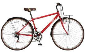 コールマン CRB276 ヴィヴィッド (レッド) 3303 Coleman CRB276 vivid クロスバイク サギサカ SAGISAKA