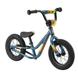 子供用自転車GTVAMOOSE12(ディープティール)2020ジーティーヴァムース12幼児用自転車キックバイク