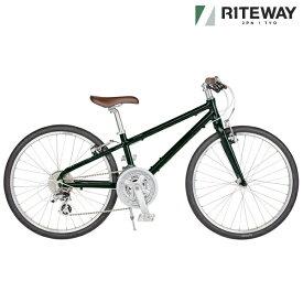子供用自転車 ライトウェイ シェファード シティ キッズ 20/24 (グロスダークオリーブ)2020 RITEWAY SHEPHERD CITY KIDS