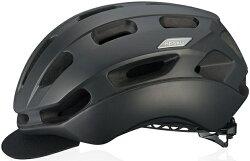 OGKKABUTOBC-Glosbe2(マットブラック)サイクリングヘルメットオージケーカブトコーフーBCグロッスベ2自転車