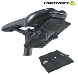 MERIDA (メリダ) DSB007K サドルツールバッグ