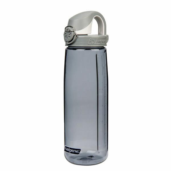 NALGENE OTF ボトル 650ml (スモーク) ナルゲン 水筒 カラーボトル
