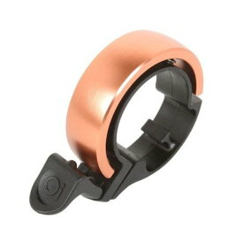 knog.(ノグ)Oi CLASSIC BELL【LARGE】 COPPER / 自転車ベル