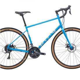 MARIN マリンバイク ロードバイク フォーコナーズ (グロスブルー) 2020 MARIN FOUR CONERS ALL ROAD