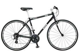 ジオス ミストラル (ブラック) 2020 GIOS MISTRAL クロスバイク