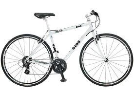 ジオス ミストラル (ホワイト) 2020 GIOS MISTRAL クロスバイク