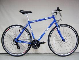 ジオス ミストラル (ジオスブルー) 2020 GIOS MISTRAL クロスバイク
