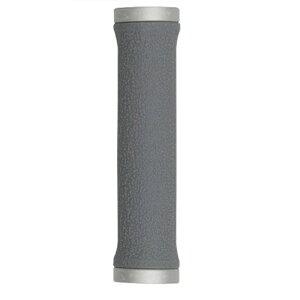 SERFAS(サーファス) グリップ SUPER THIN DUAL LOCK-ON (スーパーシン デュアルロックオン)グレー 441518