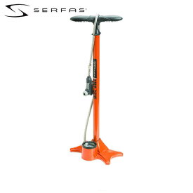 サーファス FMP-500 (046709) 英米仏対応 SERFAS フロアポンプ