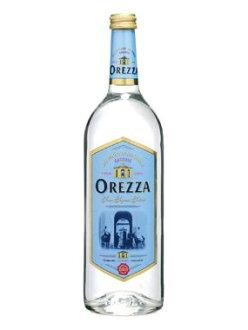 オレッツァ ( OREZZA ) natural foam water glass (bin) 1 case (1000ml×6 books)