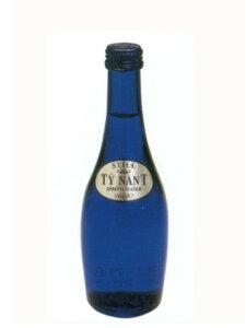 ティナント(TY NANT) スティル 無炭酸水 グラス(ビン) 1ケース(330ml×24本) [硬度102.3/中硬水/イギリス産]