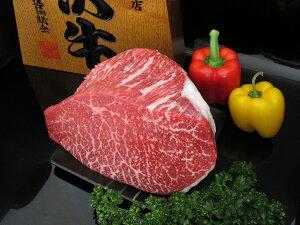 最高級熟成米沢牛 A5等級メス モモ肉 ブロック 約1kg (重さは数量で調整 例:2 = 約2kg)【楽ギフ_のし】【楽ギフ_のし宛書】