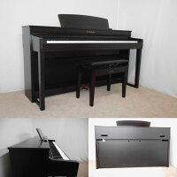 【113410】【送料無料】【中古】ヤマハ2011年電子ピアノCLP-470PEクラビノーバ