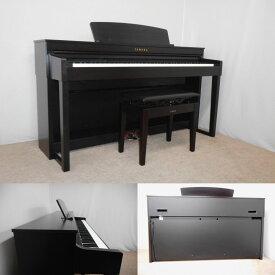 【113410】【送料無料】【中古】ヤマハ 2011年 電子ピアノ CLP-470R クラビノーバ