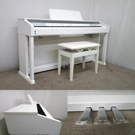 【114292】【中古】【送料無料】【税込】CASIO 13年 電子ピアノ AP-450WE