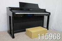 【115968】【送料無料】【中古】Roland10年電子ピアノHP307-PE