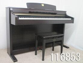【116853】【中古】【送料無料】【税込】ヤマハ 2008年 電子ピアノ CLP-330 クラビノーバ