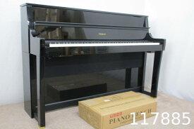 【117885】【中古】【一都三県送料無料】【税込】ローランド 2013年 電子ピアノ LX-15-PE