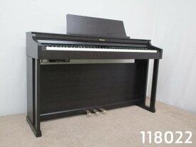 Roland 10年 電子ピアノ HP305-RW【中古】【送料無料】【税込】