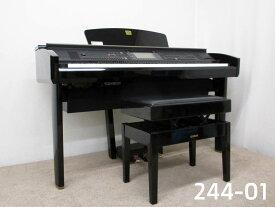 【244-01】【中古】ヤマハ 2005年製 電子ピアノ CVP-309PE クラビノーバ【税込】