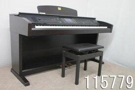 【115779】【中古】ヤマハ 2005年製 電子ピアノ CVP-303 クラビノーバ