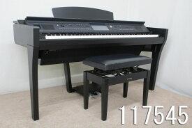 【117545】【送料無料】YAMAHA 14年 電子ピアノ CVP-609 Bクラビノーバ