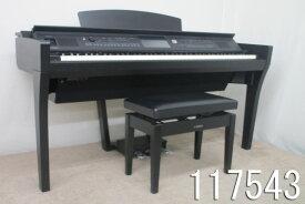 【117543】【送料無料】YAMAHA 14年 電子ピアノ CVP-609 Bクラビノーバ