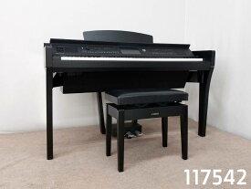YAMAHA 14年 電子ピアノ CVP-609 Bクラビノーバ【送料無料】