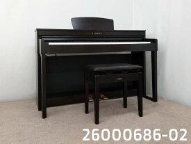 【26000686-02】【中古】【送料無料】【税込】ヤマハ 2011年 電子ピアノ CLP-430R クラビノーバ