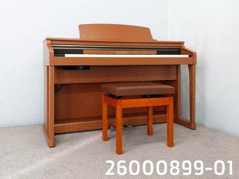 【26000899-01】【送料無料】【税込】KAWAI14年電子ピアノCA65Cコンサートアーティスト