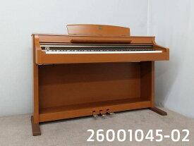 【26001045-02】【中古】【送料無料】【税込】ヤマハ 2009年 電子ピアノ CLP-340C クラビノーバ