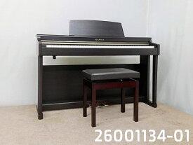 【中古】カワイ デジタルピアノ CN24R 2013年製【送料無料】【税込】