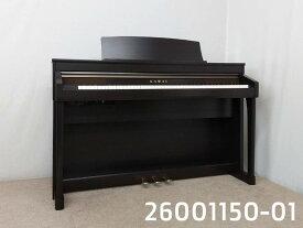 KAWAI 15年 電子ピアノ CA67R コンサートアーティスト【送料無料】