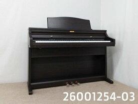 【26001254-03】【送料無料】KAWAI 08年 電子ピアノ CA71R コンサートアーティスト