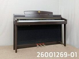 【中古】 ヤマハ電子ピアノ CLP-280 クラビノーバ 2005年製 ※1都3県1Fのみ送料無料